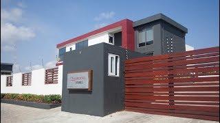 Ghana's Leading Real Estate Developer Imperial Homes Won African Property Awards