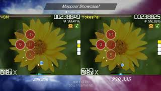 YokesPai FCs oddloop EZHD during a Showmatch! thumbnail