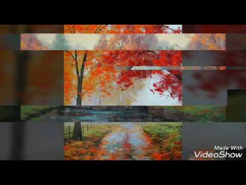 Осень и очень красивые картинки!♡☆♡!