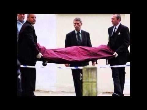 Muerte de Cory Monteith - YouTube