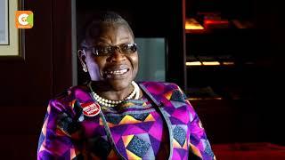 Her say: Obiageli Ezekwesili served in Nigeria cabinet