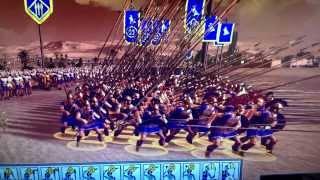 Total War: Rome 2 - Egyptian Magic Edition Thumbnail