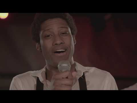 The Hurt - Montreal Soul, Funk and R&B