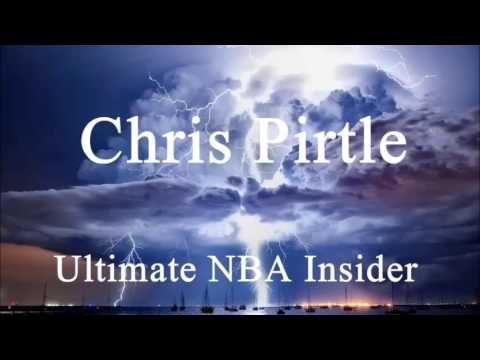 Ultimate NBA Insider Nov 4 interview w/ Mark Moses 1560 the Fan...