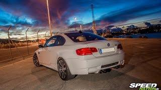 BMW M3 E92 Supercharger ESS 650Ps
