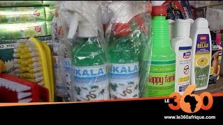 Le360.ma • Mali: gestion des produits chimiques au Mali