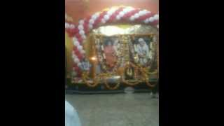 Sri Sathya Sai Baba Miracle in Jagtial