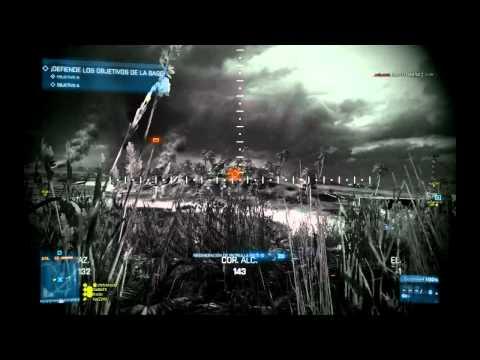 Battlefield 3 | Tutorial del Soflam