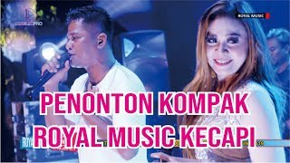 Download Lagu PENONTON KOMPAK MEMORY BERKASIH EVA AQUOLA & PETHEL MAHOTRA ROYAL MUSIC KECAPI Terbaru