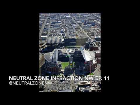 Neutral Zone Infraction NW EP. 11