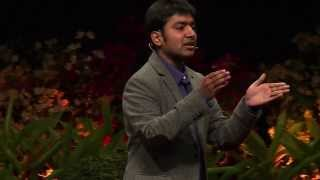From prepaid phones to prepaid electricity: Yashraj Khaitan at TEDxGateway 2013
