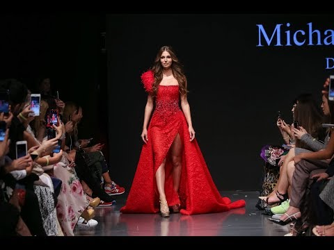 Fashion News: Arab Fashion Week Highlights