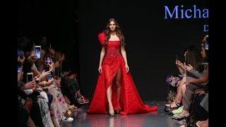 Fashion News: Arab Fashion Week Highlights