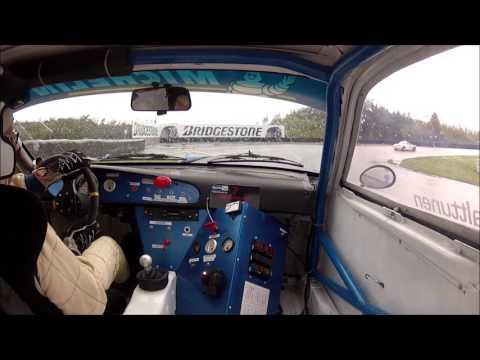 13.5.2017 Porsche Sports Cup Scandinavia - Rudskogen