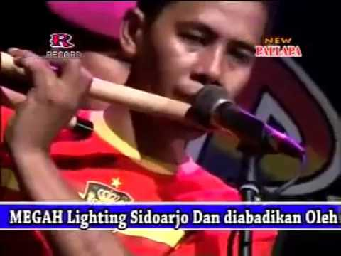 KAU SEGALANYA - LILIN HERLINA - NEW PALLAPA
