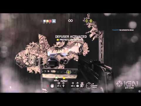 rainbow six siege terrorist hunt matchmaking not working