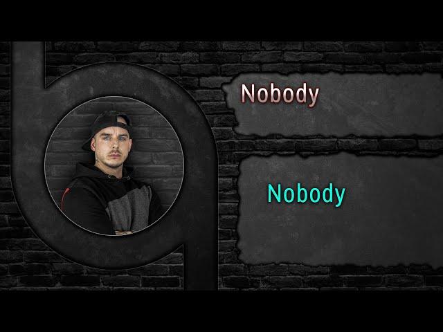 Nobody - Nobody [HQ Song] www.90Beats.de