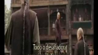 O Mestre das Armas, Fearless 2006, Huo Yuan Jia, Jet Li (Part 1)
