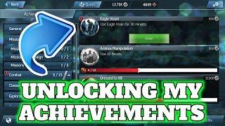 Assassin Creed Identity Unlocking My Greatest Achievement