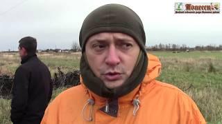 Бобры Подтопили Полесский район.борьба с бобровыми плотинами.Эксклюзив.