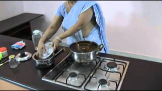 How to make Rose Water at home? Making Gulabjal at home - NishaMadhulika