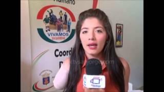 Repeat youtube video Más de 800 mujeres tienen discapacidad en el municipio de Ocaña
