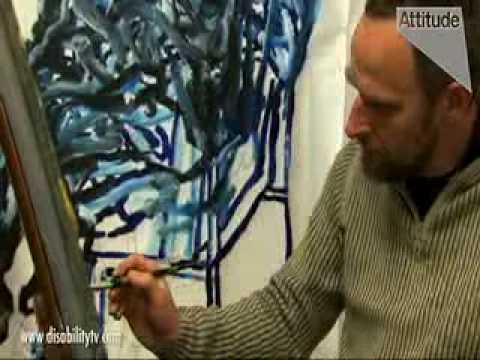 Andrew Blyth - Artist
