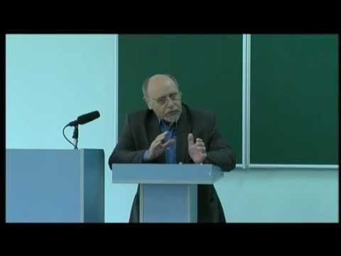 Лекция по теории права