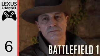 Battlefield 1 - #6 (Посыльный) Прохождение