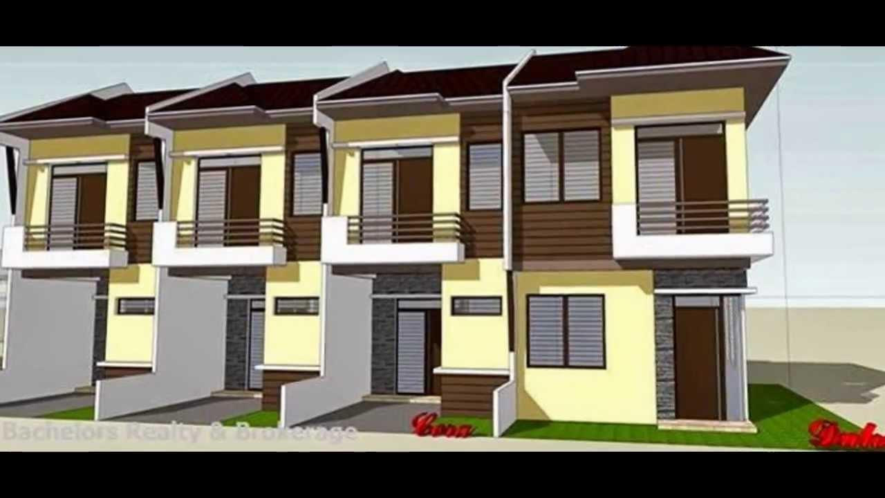 Antonio ville residences in cubacub mandaue cebu single for Design casa low cost
