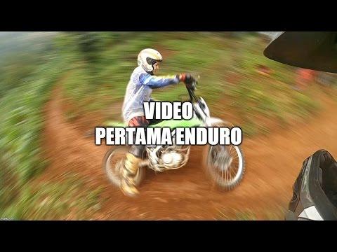 Video Pertama Enduro !!!   Kawasaki KLX 150   Bandung, Indonesia   MUSIC VIDEO