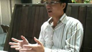 Leonard Lau Legacy - a mentoring & coaching moment
