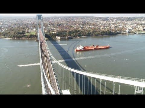 מרתון ניו-יורק בהילוך מהיר