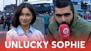 SOLSKJAER 4 LAMPARD 0 | OPPO Fancam with Sophie Rose (BLUES TV)