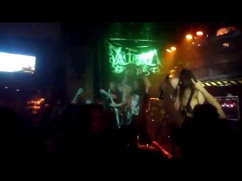 Nordheim - Beer, Metal, Trolls & Vomit (Live at Montreal VikingFest)