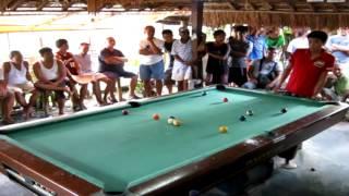 Hapon vs. Santino part 1 @ Quadcore Recreational Hub (Enrile, Cagayan)