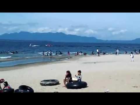 Balige Wisata Pantai Lumban Bul Bul Tour Toba Lake Youtube