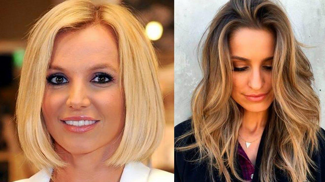 Cortes de cabelo 2018 feminino: 120 fotos de cortes e tendncias 74