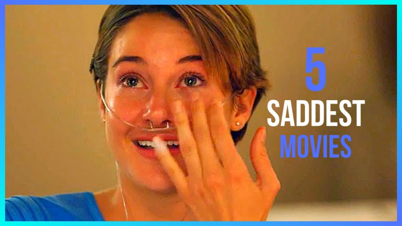 Download 5 Sad Movies that will make you Cry ✔