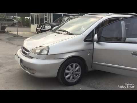 Chevrolet Vivant 2009 | Giá: 178 Triệu | Em Khanh (SĐT: 0943622621)