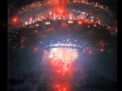 John Williams 映画「未知との遭遇」 Close Encounters of the third kind