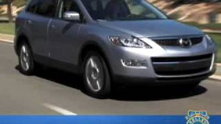 2009 Mazda CX-9 Review - Kelley Blue Book