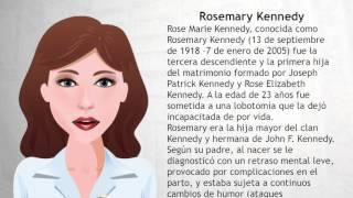 Rosemary Kennedy - Wiki Videos
