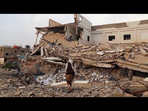 In Yemen, Could Growing U.S. Role Lead to Syria-Style Proxy War?