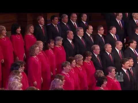 My Song In the Night - Mormon Tabernacle Choir