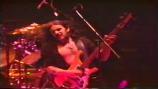 Motörhead - Jailbait Live Toronto 1982 (HD)