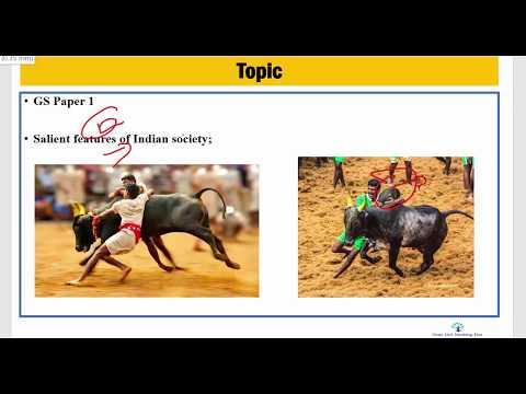 17 January, 2018 The Hindu Discussion, PDS, Jalliattu, Human Trafficking