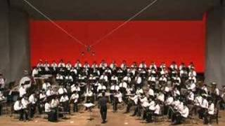 ディスコキッド/日大二高OB・OG吹奏楽団