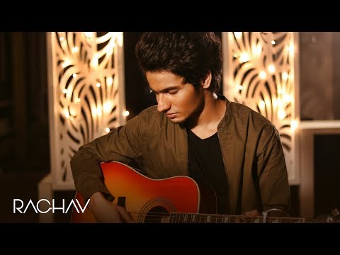 Dil Diyan Gallan (Cover ) | Tum Mile ( Reprise) | Tu jo mila | Raghav Chaitanya