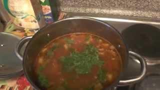 Рецепт самого вкусного супа Харчо! / Время обеда